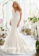 Mori Lee Bridal Dress 2806