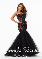 Mori Lee Prom by Madeline Gardner Style 99073