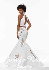 Mori Lee Prom by Madeline Gardner Style 99074