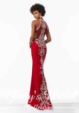 Mori Lee Prom by Madeline Gardner Style 99075
