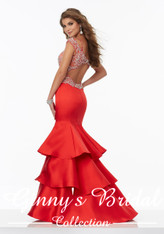 Mori Lee Prom by Madeline Gardner Style 99079