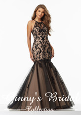 Mori Lee Prom by Madeline Gardner Style 99081