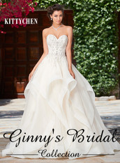Kitty Chen Aletta H1739 Wedding Dress