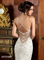Kitty Chen Ariana K1403 Wedding Dress