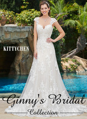 Kitty Chen Thora H1751 Wedding Dress