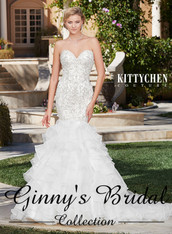 Kitty Chen Couture Suzanne K1753 Wedding Dress