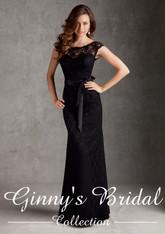 Mori Lee Bridesmaids Dress Style 696