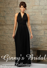 Mori Lee Bridesmaids Dress Style 712