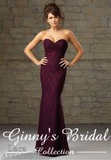 Mori Lee Bridesmaids Dress Style 726