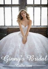 Mori Lee Bridal Wedding Dress Style Kimberley 8211