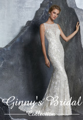 Mori Lee Bridal Wedding Dress Style Kadence 8217