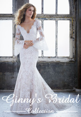Mori Lee Bridal Wedding Dress Style Kendall 8221