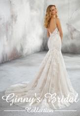 Morilee Bridal Wedding Dress Style Lexi 8280