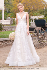 Ivoire by Kitty Chen Wedding Dress Style Carla V1818