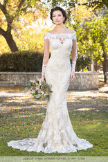 Ivoire by Kitty Chen Wedding Dress Style Liselle V1808