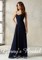 Morilee Bridesmaids Dress Style 21526