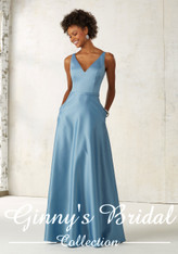 Morilee Bridesmaids Dress Style 21525