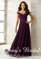 Morilee Bridesmaids Dress Style 21523