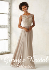 Morilee Bridesmaids Dress Style 21522