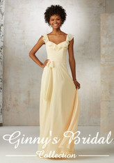Morilee Bridesmaids Dress Style 21520
