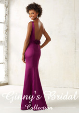 Morilee Bridesmaids Dress Style 21519