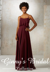 Morilee Bridesmaids Dress Style 21515