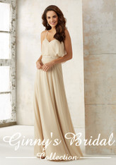 Morilee Bridesmaids Dress Style 21507