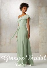 Morilee Bridesmaids Dress Style 21503