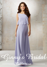 Morilee Bridesmaids Dress Style 21502