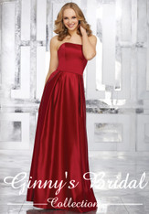 Morilee Bridesmaids Dress Style 21548