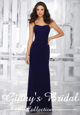 Morilee Bridesmaids Dress Style 21547