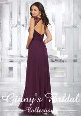 Morilee Bridesmaids Dress Style 21546