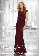 Morilee Bridesmaids Dress Style 21545