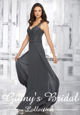 Morilee Bridesmaids Dress Style 21544