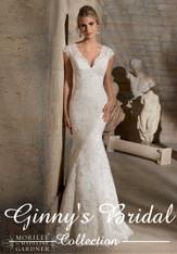 Mori Lee Bridal Gown 2717