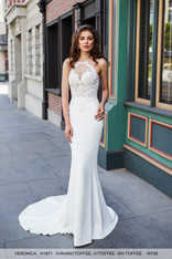 Kitty Chen Veronica H1871 Wedding Dress