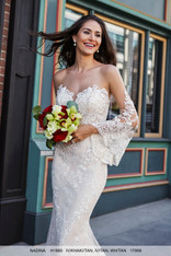Kitty Chen Nadina H1860 Wedding Dress