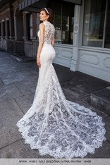 Kitty Chen Mika H1851 Wedding Dress