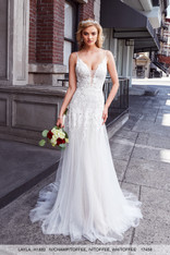 Kitty Chen Layla H1882 Wedding Dress