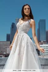 Kitty Chen Jenna H1889 Wedding Dress