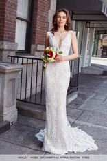 Kitty Chen Hayley H1862 Wedding Dress