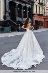 Kitty Chen Giana H1890 Wedding Dress