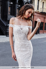 Kitty Chen Ciara H1828 Wedding Dress