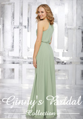 Morilee Bridesmaids Dress Style 21543