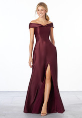 Morilee Bridesmaids Dress Style 21663
