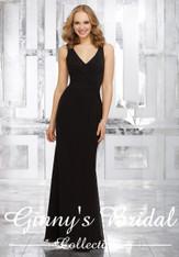 Morilee Bridesmaids Dress Style 21538