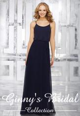 Morilee Bridesmaids Dress Style 21536