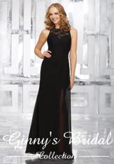 Morilee Bridesmaids Dress Style 21533