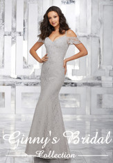 Morilee Bridesmaids Dress Style 21531