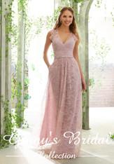 Morilee Bridesmaids Dress Style 21620